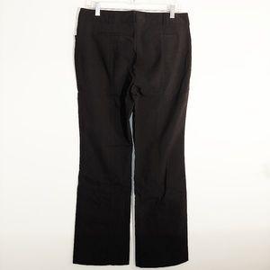 Dana Buchman Signature black slacks